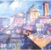 DONAZIONE BELLINO – Il Battistero – Volterra, campanile della Cattedrale