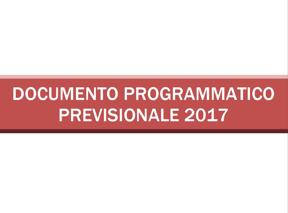 documento prog prev 2017