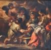 DONAZIONE ROSI – Solimena Francesco, Venere assiste Enea ferito