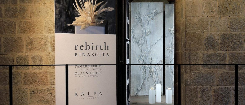 Rebirth Mostra 03a