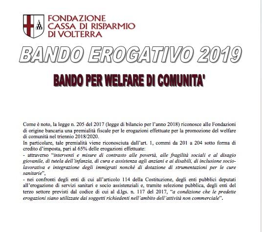 bando-erogativo-2019