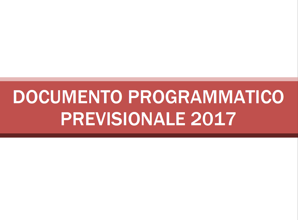 documento prog prev 2017