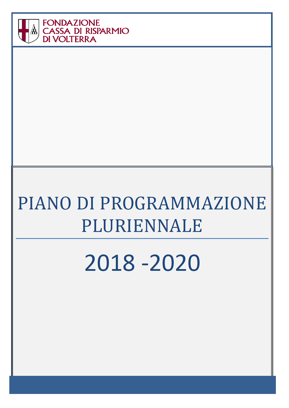 immagine PPP 2018-2020